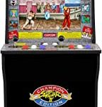 Recreativa Street Fighter II