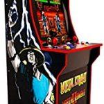 Maquina Recreativa de Mortal Kombat